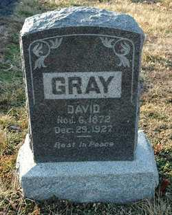 GRAY, DAVID - Cole County, Missouri | DAVID GRAY - Missouri Gravestone Photos