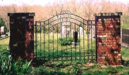 *OAK HILL CEMETERY, . - Crawford County, Missouri | . *OAK HILL CEMETERY - Missouri Gravestone Photos
