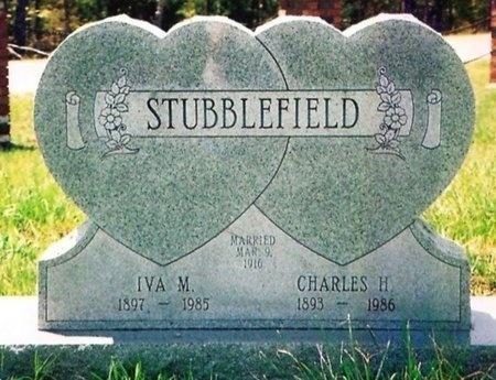 SIMPSON STUBBLEFIELD, IVA MAJESTIC - Crawford County, Missouri | IVA MAJESTIC SIMPSON STUBBLEFIELD - Missouri Gravestone Photos