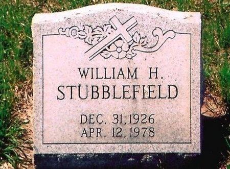 "STUBBLEFIELD, WILLIAM H. ""BILL"" - Crawford County, Missouri   WILLIAM H. ""BILL"" STUBBLEFIELD - Missouri Gravestone Photos"