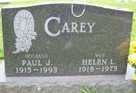 CAREY, PAUL J. - Franklin County, Missouri | PAUL J. CAREY - Missouri Gravestone Photos
