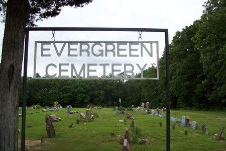 *EVERGREEN CEMETERY,  - Franklin County, Missouri |  *EVERGREEN CEMETERY - Missouri Gravestone Photos
