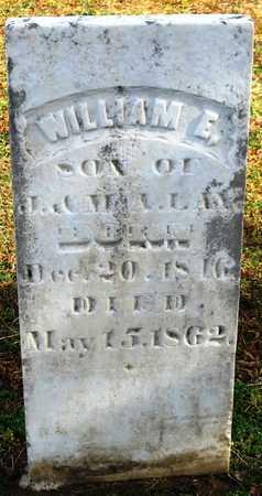 LAY, WILLIAM E - Franklin County, Missouri | WILLIAM E LAY - Missouri Gravestone Photos