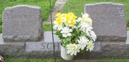 SCHMIDT, LUELLA - Franklin County, Missouri | LUELLA SCHMIDT - Missouri Gravestone Photos