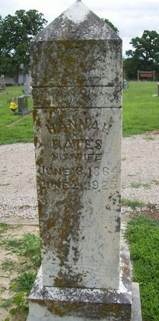 TAYLOR, HANNAH - Franklin County, Missouri | HANNAH TAYLOR - Missouri Gravestone Photos