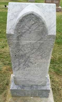 FUNK, WILLIAM ROY - Gentry County, Missouri   WILLIAM ROY FUNK - Missouri Gravestone Photos