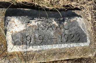 PITTSENBARGER, HIRAM ISAAC - Gentry County, Missouri | HIRAM ISAAC PITTSENBARGER - Missouri Gravestone Photos