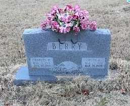 BERRY, CHARLES P. - Greene County, Missouri   CHARLES P. BERRY - Missouri Gravestone Photos