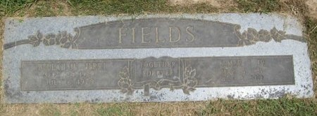 "FIELDS, BEULAH MARIE ""JERRI"" - Greene County, Missouri 