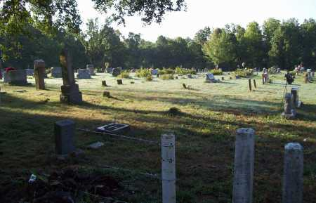 *, LIBERTY CEMETERY OVERVIEW - Greene County, Missouri | LIBERTY CEMETERY OVERVIEW * - Missouri Gravestone Photos