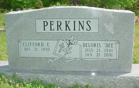 "SMITH PERKINS, DELORES ""DEE"" - Greene County, Missouri 