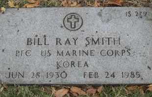 SMITH, BILL RAY - Greene County, Missouri   BILL RAY SMITH - Missouri Gravestone Photos