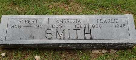 SMITH, ROBERT - Greene County, Missouri | ROBERT SMITH - Missouri Gravestone Photos
