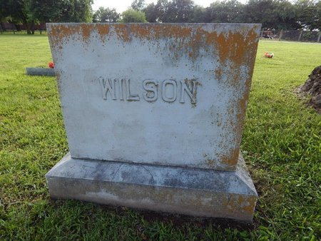 WILSON, FAMILY MARKER - Greene County, Missouri   FAMILY MARKER WILSON - Missouri Gravestone Photos