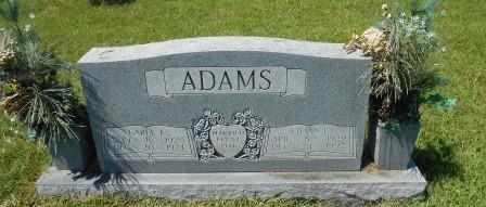 ADAMS, VIVIAN L. - Howell County, Missouri | VIVIAN L. ADAMS - Missouri Gravestone Photos