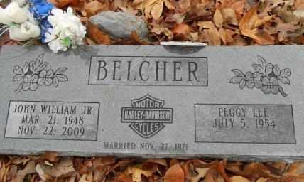 BELCHER, JOHN WILLIAM - Howell County, Missouri | JOHN WILLIAM BELCHER - Missouri Gravestone Photos