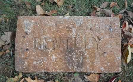 BENTLEY, UNKNOWN - Howell County, Missouri | UNKNOWN BENTLEY - Missouri Gravestone Photos
