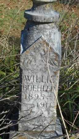 BUEHLER, WILLIAM PHILLIP - Howell County, Missouri | WILLIAM PHILLIP BUEHLER - Missouri Gravestone Photos