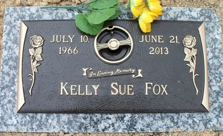 CAMPBELL, KELLY SUE - Howell County, Missouri | KELLY SUE CAMPBELL - Missouri Gravestone Photos