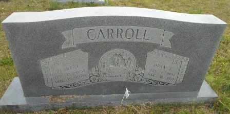 CARROLL, OVAN E. - Howell County, Missouri | OVAN E. CARROLL - Missouri Gravestone Photos