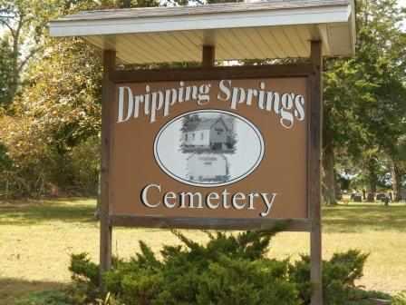 *, CEMETERY SIGN - Howell County, Missouri | CEMETERY SIGN * - Missouri Gravestone Photos
