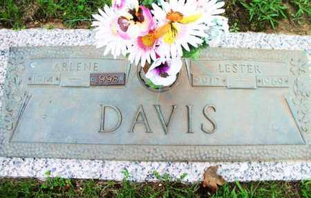 DAVIS, ARLENE - Howell County, Missouri | ARLENE DAVIS - Missouri Gravestone Photos