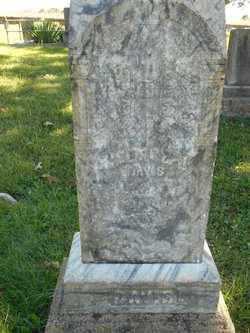 DAVIS, GEORGE - Howell County, Missouri   GEORGE DAVIS - Missouri Gravestone Photos