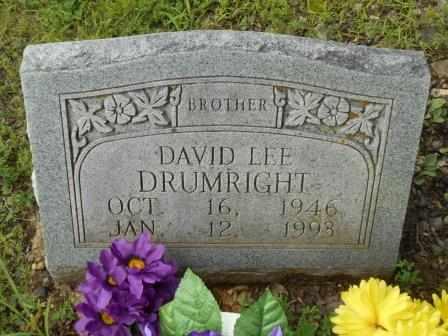DRUMRIGHT, DAVID - Howell County, Missouri   DAVID DRUMRIGHT - Missouri Gravestone Photos