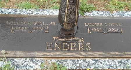 "LOVAN, JANET ""LOUISE"" - Howell County, Missouri | JANET ""LOUISE"" LOVAN - Missouri Gravestone Photos"