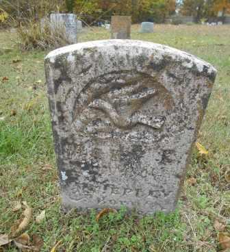 EPLEY, MARY E. - Howell County, Missouri | MARY E. EPLEY - Missouri Gravestone Photos