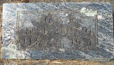 FERGUSON, ROSS RAYMOND - Howell County, Missouri   ROSS RAYMOND FERGUSON - Missouri Gravestone Photos