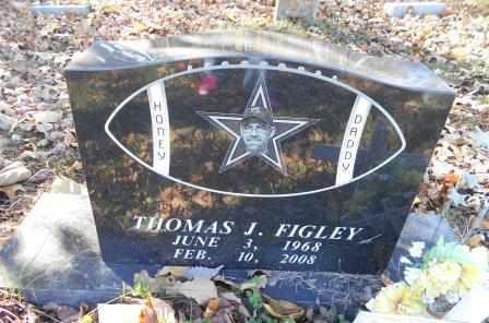 FIGLEY, THOMAS J. - Howell County, Missouri | THOMAS J. FIGLEY - Missouri Gravestone Photos