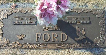 FORD, CARL L. - Howell County, Missouri | CARL L. FORD - Missouri Gravestone Photos