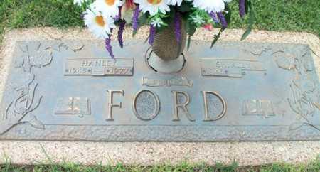 FORD, HANLEY CARROLL - Howell County, Missouri   HANLEY CARROLL FORD - Missouri Gravestone Photos