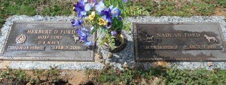 FORD, NADEAN - Howell County, Missouri   NADEAN FORD - Missouri Gravestone Photos