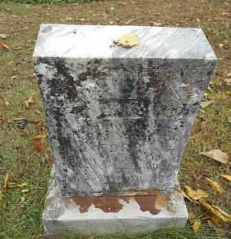 FORD, INA MELVINA - Howell County, Missouri   INA MELVINA FORD - Missouri Gravestone Photos