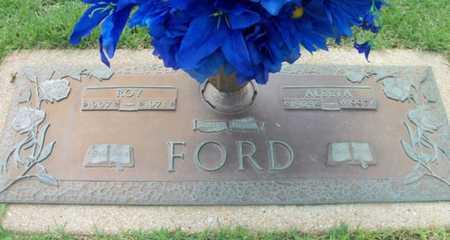 FORD, ALEETA - Howell County, Missouri | ALEETA FORD - Missouri Gravestone Photos