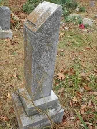 FORREST, MARTHA E. - Howell County, Missouri | MARTHA E. FORREST - Missouri Gravestone Photos