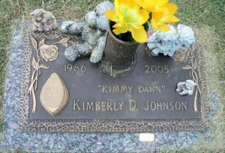 "JOHNSON, KIMBERLY DAWN ""KIMMY DAWN"" - Howell County, Missouri | KIMBERLY DAWN ""KIMMY DAWN"" JOHNSON - Missouri Gravestone Photos"