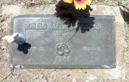 JOHNSON, RONALD WAYNE - Howell County, Missouri | RONALD WAYNE JOHNSON - Missouri Gravestone Photos