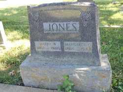 JONES, MARGARET - Howell County, Missouri | MARGARET JONES - Missouri Gravestone Photos