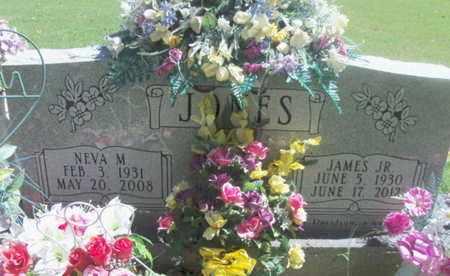 JONES, NEVA M. - Howell County, Missouri | NEVA M. JONES - Missouri Gravestone Photos