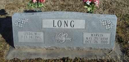 LONG, MARVIN - Howell County, Missouri | MARVIN LONG - Missouri Gravestone Photos