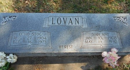 "LOVAN, OTHO RAY ""STOC"" - Howell County, Missouri 