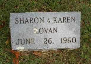 LOVAN, KAREN - Howell County, Missouri | KAREN LOVAN - Missouri Gravestone Photos