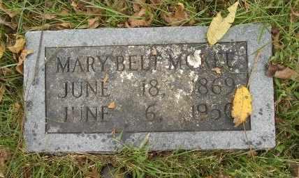MCKEE, MARY - Howell County, Missouri   MARY MCKEE - Missouri Gravestone Photos