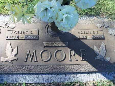 SMITH, ADELINE E. - Howell County, Missouri   ADELINE E. SMITH - Missouri Gravestone Photos