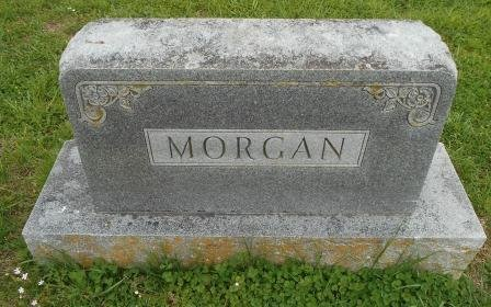 MORGAN, FAMILY - Howell County, Missouri | FAMILY MORGAN - Missouri Gravestone Photos