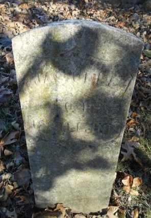 ODLE, JAMES VETERAN CIVIL WAR - Howell County, Missouri | JAMES VETERAN CIVIL WAR ODLE - Missouri Gravestone Photos