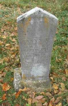 BREEDLOVE SMITH, ANNA AMANDA - Howell County, Missouri | ANNA AMANDA BREEDLOVE SMITH - Missouri Gravestone Photos